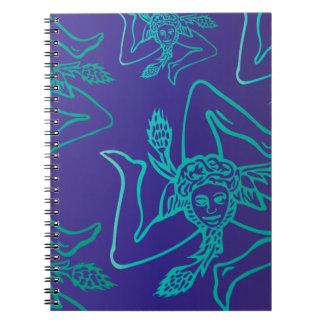 Notebook Trinacria