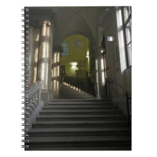 Notebook -  Universität Graz, Austria