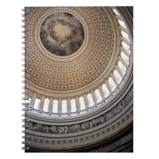 notebook - US Capital Dome