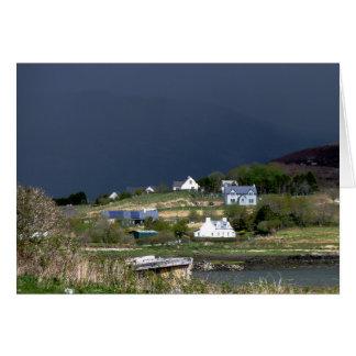Notecard: Isle of Skye, Scotland Card