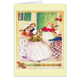 Notecard-Just for Kids-Anne Anderson 14 Card