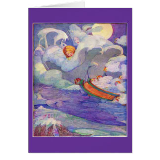 Notecard-Just for Kids-Anne Anderson 8 Greeting Card