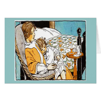 Notecard-Just for Kids-Ruth Mary Hallock 2 Card