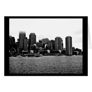 Notecard-Modern Boston Photography-11 Card
