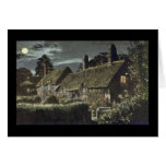Notecard - Shottery - Anne Hathaway's Cottage Cards