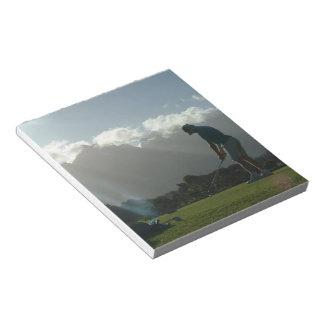 Notepad - Customized