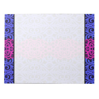 Notepad Indian Style