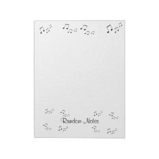 Notepad - Random Notes