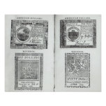 Notes of the Continental Currency Print