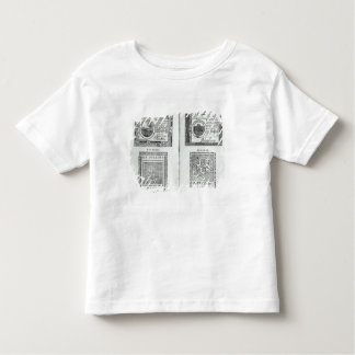 Notes of the Continental Currency T-shirt