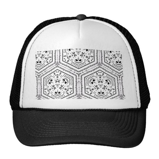 , Notes of the Heart_ Trucker Hat