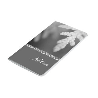 Notes Pocket journal   cover photography nature