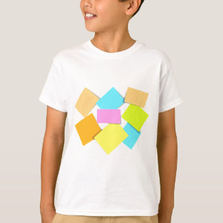 Notes, Reminders_ T-Shirt