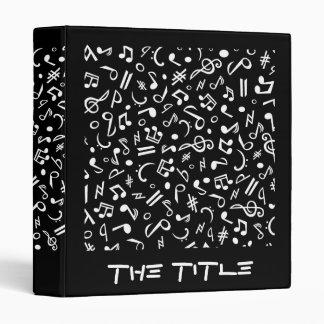 notes_wb vinyl binders