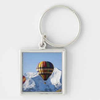 Noth America, USA, Colorado, Mt. Crested Butte, Keychain