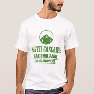 NOTH CASCADES NATIONAL PARK T-Shirt