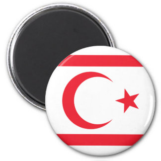 Nothern Cyprus Magnet