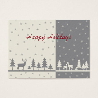 Nothern land - Christmas cards & more