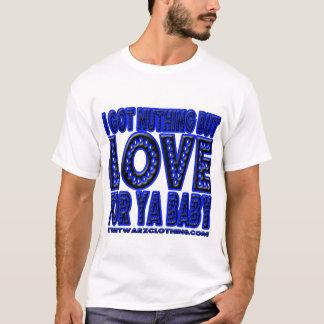 Nothin but Love HIP HOP t shirt