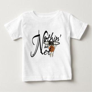 Nothin' But Net Baby T-Shirt