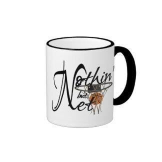 Nothin' But Net Ringer Mug