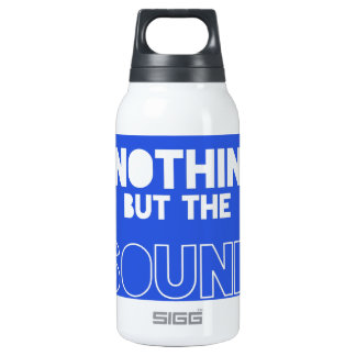 NOTHIN BUT THE SOUND SIGG THERMO 0.3L INSULATED BOTTLE
