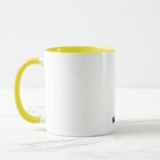 Nothin' Butt Basenjis Mug
