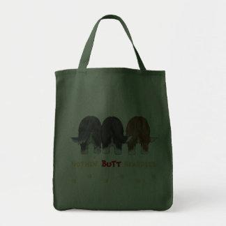 Nothin Butt Beardies Bag