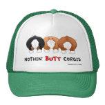 Nothin' Butt Corgis Trucker Hat