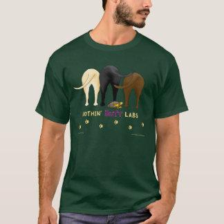 Nothin' Butt Labs T-shirt