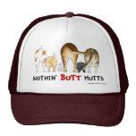 Nothin' Butt Mutts Trucker Hat
