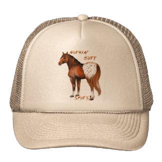 Nothin' Butt Spots Hat