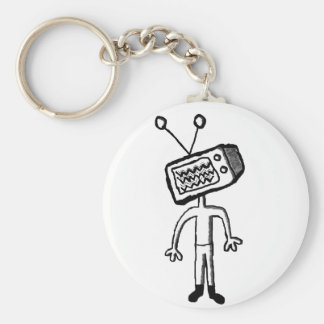 Nothin' On Keychain