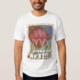 ¡nothin pero red!!! Camiseta Remeras