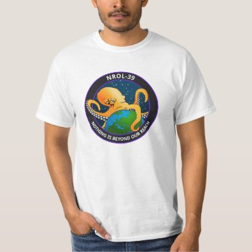 USA Themed nothing are beyond our reach T-Shirt