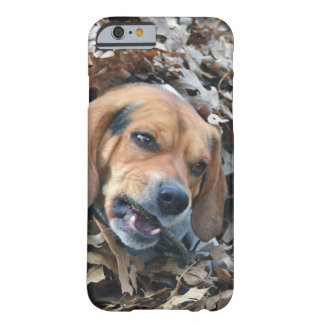 Nothing Beats a Good Chew Beagle Barely There iPhone 6 Case
