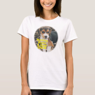 Nothing Beats A Good Chew Beagle Shirt