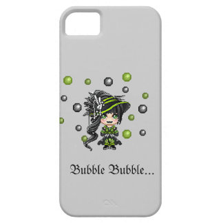Nothing better then a witch that's cute too... iPhone 5 covers