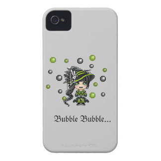 Nothing better then a witch that's cute too... iPhone 4 case