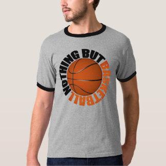 Nothing But Basketball Tee Shirt