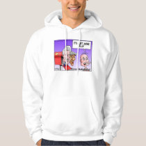 """""""Nothing But Bills"""" Funny Cartoon Gifts & Tees"""