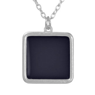 Nothing But Color - Everything Black - Blue Black Custom Jewelry