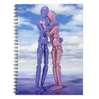 Nothing But Each Other notebook