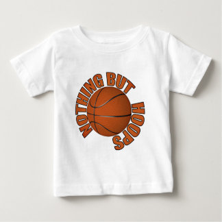 Nothing But Hoops T-shirt