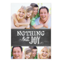 Nothing But Joy Card