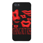 Nothing But Kisses Cover For iPhone 5