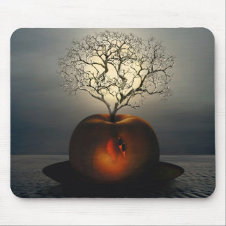 Nothing But Life Mousepad