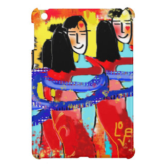 nothing but love case for the iPad mini