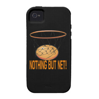 Nothing But Net 2 Case-Mate iPhone 4 Cover