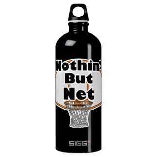 nothing but net basketball design SIGG traveler 1.0L water bottle